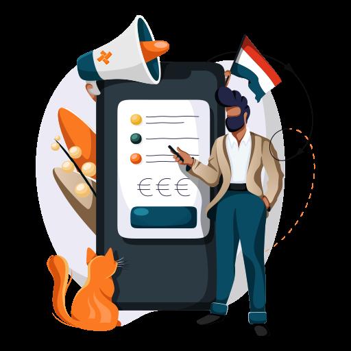 Goedkoopste abonnement bij VPN Nederland