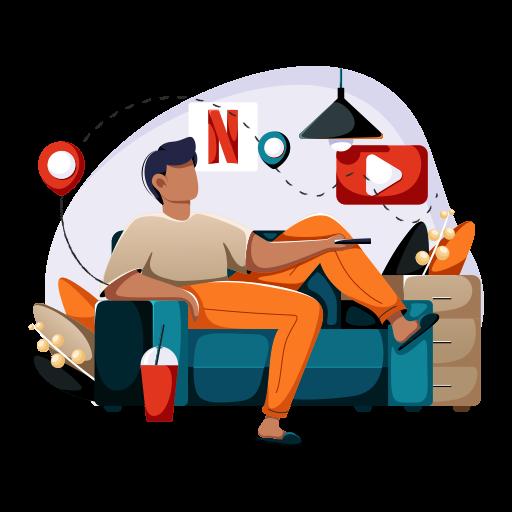 Alles Online Kijken met VPN Nederland