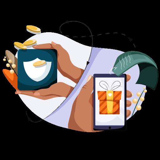 Gratis of aanbieding bij VPN Nederland