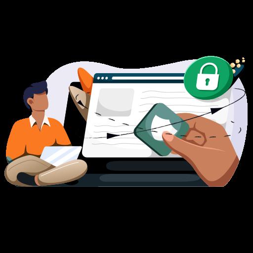 Online beveiliging met VPN Nederland