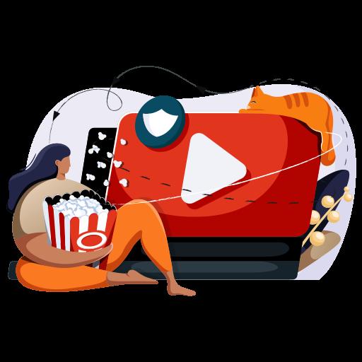 Streaming met VPN Nederland