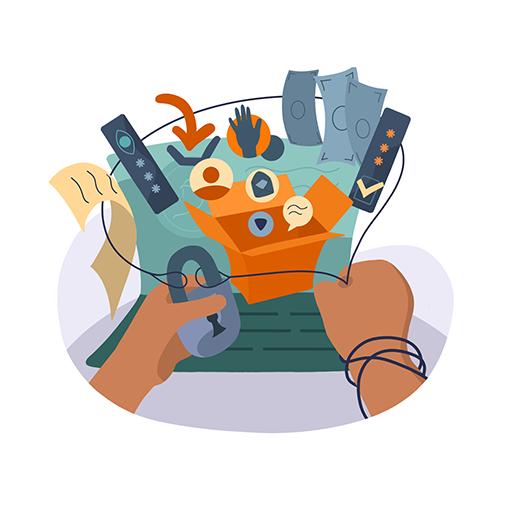 VPN Nederland Veilig internetten