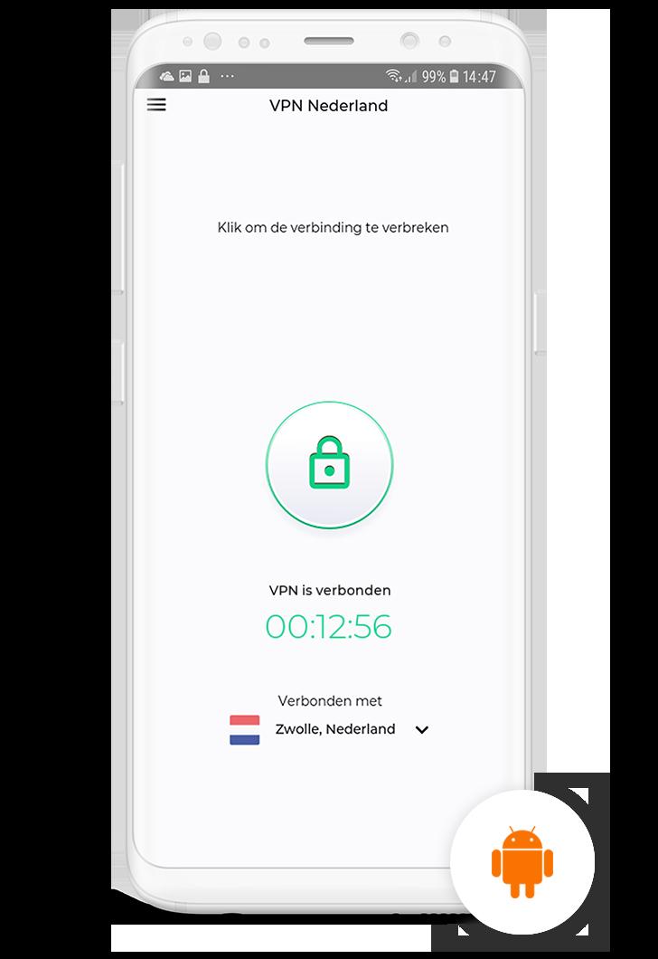 Android VPN VPN Nederland