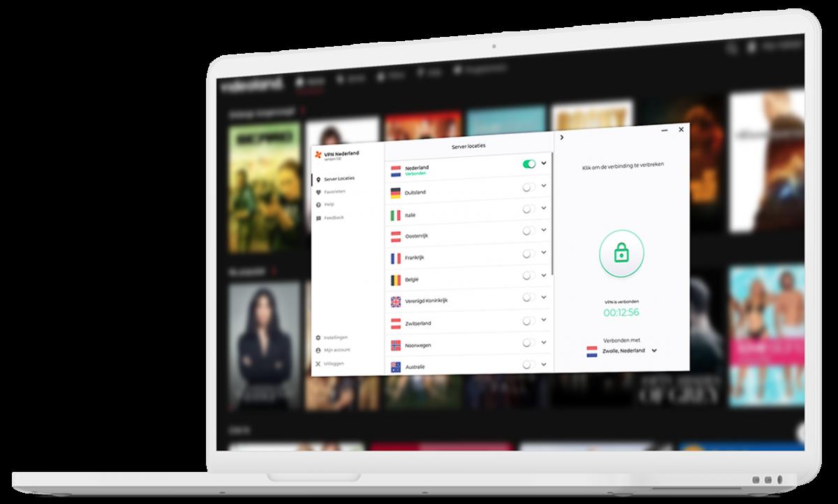 Videoland VPN VPN Nederland